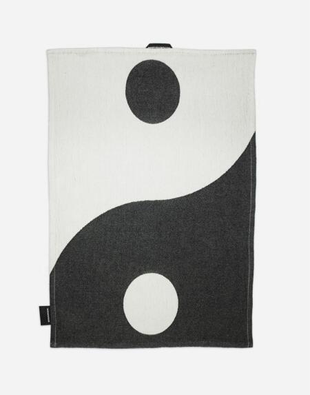 Küchentuch Yin Yang 2er Set von Schoenstaub