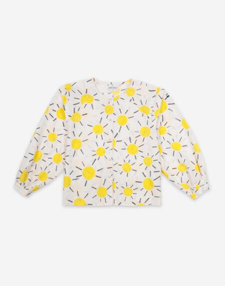 Bluse Adult Sun von Bobo Choses