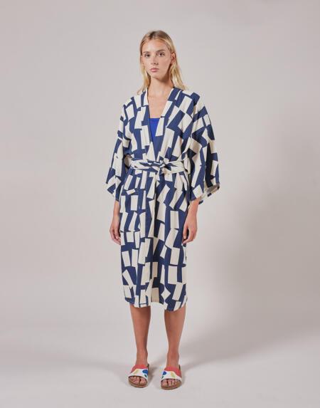 Kimono Adults Shadows von Bobo Choses