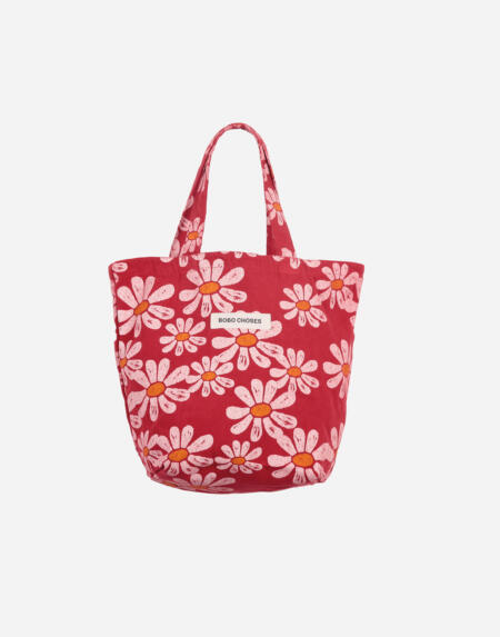 Tote Bag Small Dasies von Bobo Choses