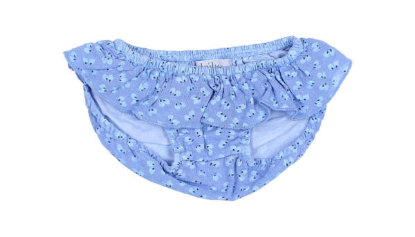 Badehose Baby Seed Blue Surf von Buho