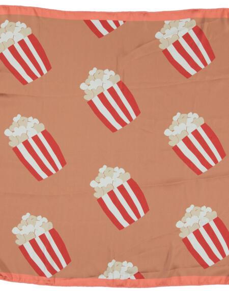 "Silky Bandana Nut With ""Popcorn"" Print von PiuPiuchick"