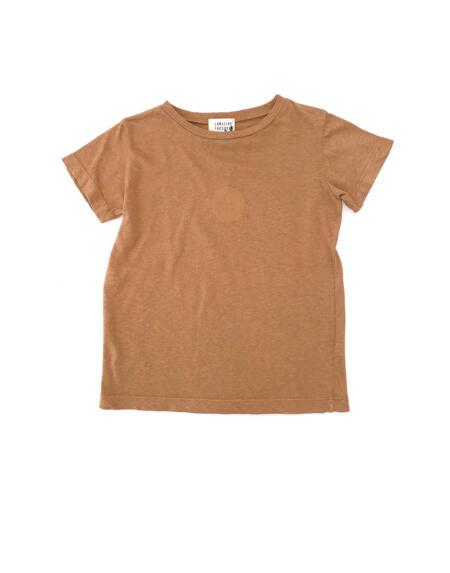 T-Shirt Kids Tan von Longlivethequeen