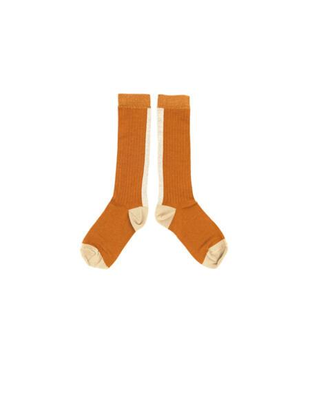 Socken Kids Honey von Longlivethequeen