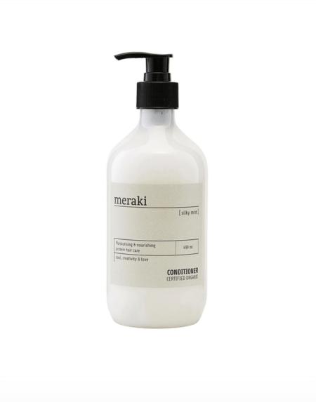 Conditioner Silky Mist von Meraki