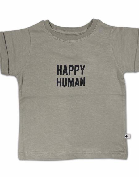 T-Shirt Kids Happy Human Dolphin von Cos I said so