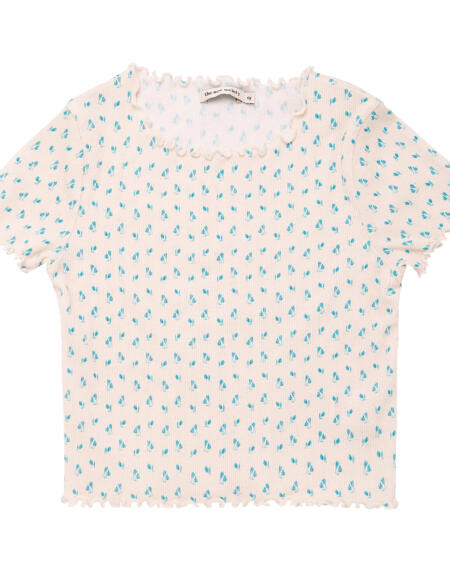 T-Shirt Tulipe Flower von The New Society