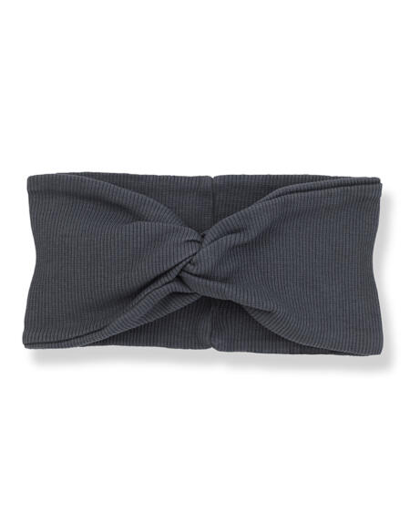 Bandeau Adriana anthracite von 1+ in the Family
