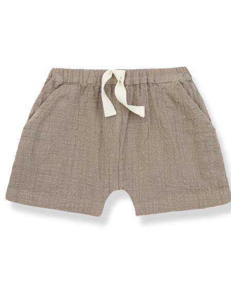 Shorts Carme khaki von 1+ in the Family