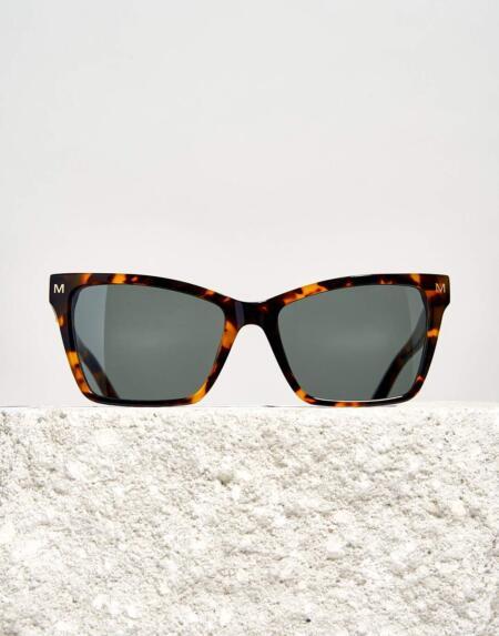 Sonnenbrille Sally Classic Tortoise
