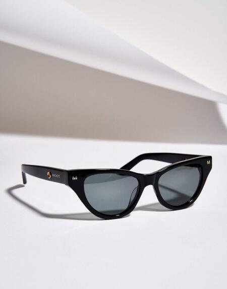 Sonnenbrille Suzy Black von Machete