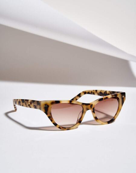 Sonnenbrille Suzy Blond Tortoise