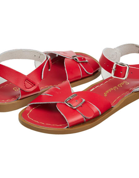 Classic Adults  Red von Salt Water Sandalen
