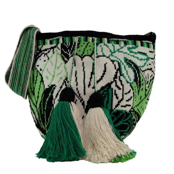 Jungle Tasche von Mama Tierra