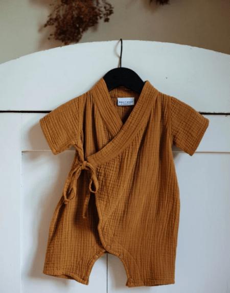 Kimono Sandstone