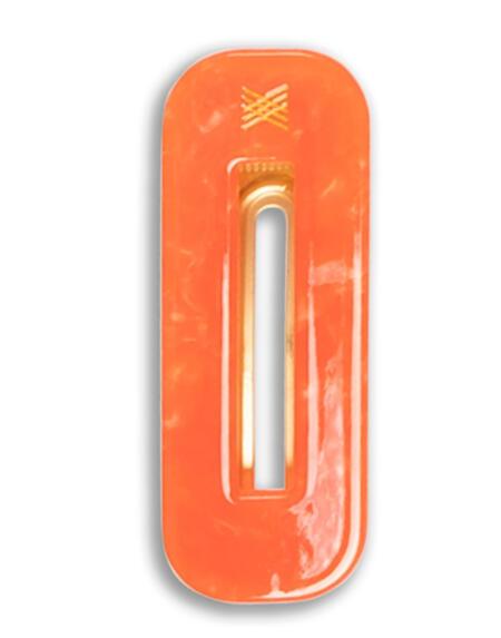 Haarclip Spicy Orange von Repose AMS