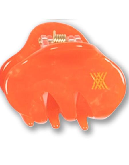 Haarklammer Spicy Orange von Repose AMS