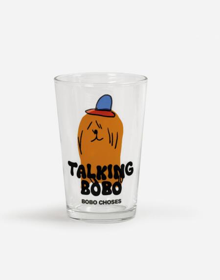 Gläserset Talking Bobo von Bobo Choses