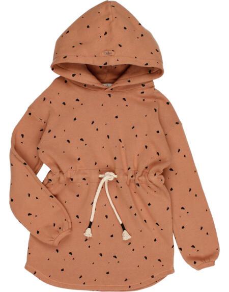 Kleid Kids Terrazzo Hazel von Buho