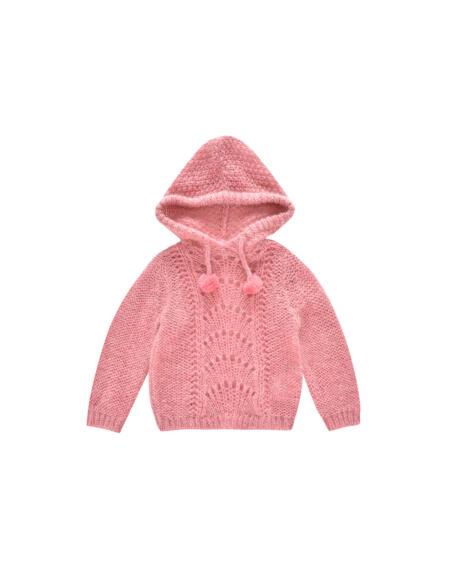 Pullover Kids Salama Sienna von Louise Misha