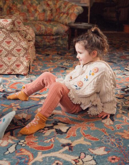 Leggings Kids Moldavia Sienna von Louise Misha