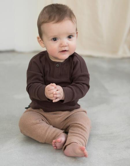 Teddy Baby Haremhose von Phil & Phae