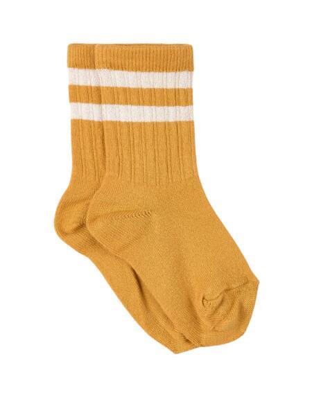 Sport Socken Adult Nico Curcuma von Collégien
