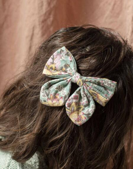 Haarclip Lisa Blue von Louise Misha